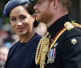 Exact Cost of Meghan and Harry's Home Reno finally Revealed