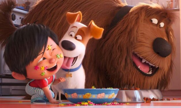 Franchise Favourites Get a New Leash on Life in The Secret Life of Pets 2