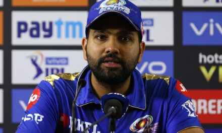 ICC World Cup: India's Chances Hinge on Rohit Sharma