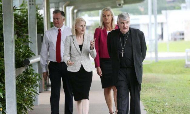 JCU Catholic school to take enrolments by interview