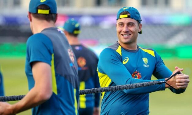 Marcus Stoinis a Student of the Game Ready to Graduate at World Cup for Australia