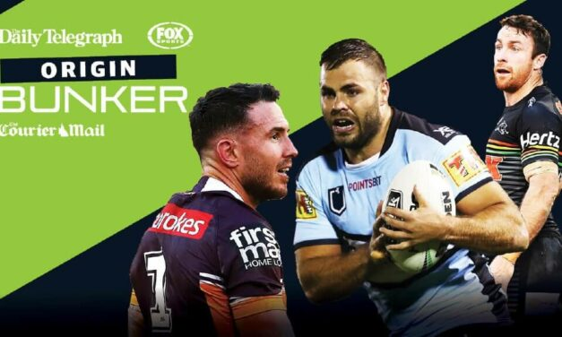 Monday Bunker: Josh McGuire Should be Stamped Out for four Weeks