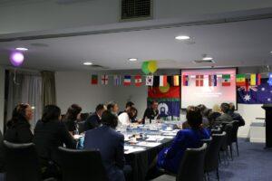 Multicultural Queensland Social Network founded in Brisbane 3