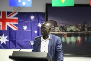 Multicultural Queensland Social Network founded in Brisbane 6