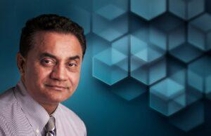 Prof Arun Kumar Sharma is the Deputy Vice Chancellor at The Queensland University of Technology, Brisbane