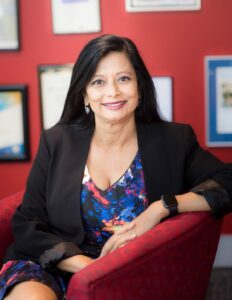 Prof Jayashri Kulkarni is the Director of MAPrc and has over 25 years of clinical experience in women's mental health