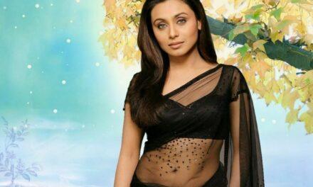 Rani Mukherji all for Socially-Relevant Movies, Will Star in Mardaani 2
