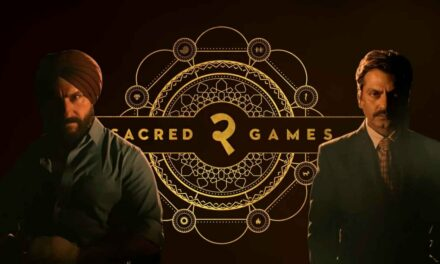 Not Responsible for Delay in Sacred Games 2 Release: Saif Ali Khan