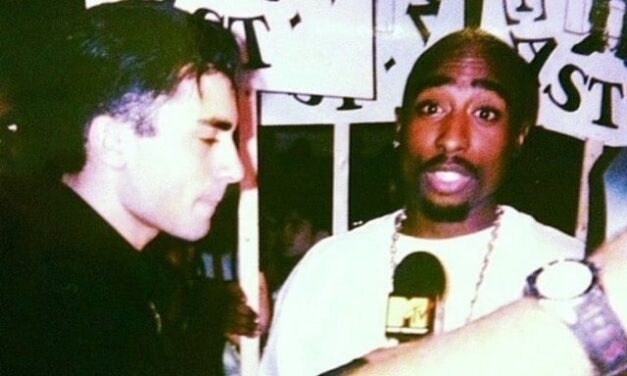 Tupac Shakur, Biggie Smalls Murders: Greg Kading to Reveal New Details in Australia