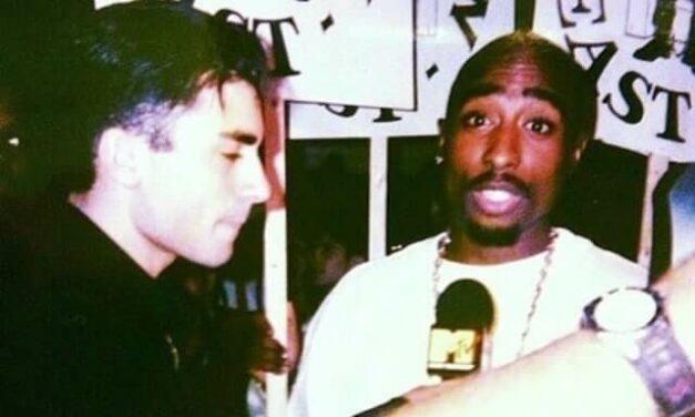 Tupac Shakur, Biggie Smalls Murders: Greg Kading to Reveal New Details in Australia