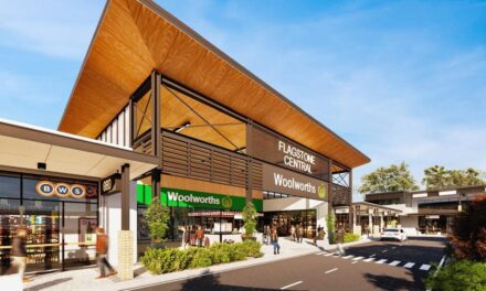 Two Coles and Woolworths' Anchored Shopping Centres in Greater Flagstone will Open their Doors Next Year