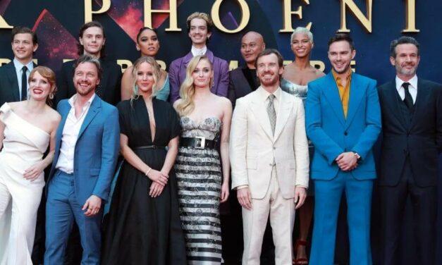 X-Men: Dark Phoenix a Box-Office Flop