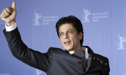 Shah Rukh Khan to Attend 2019 Indian Film Festival in Melbourne
