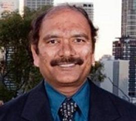 Advisor Dr Naidu Bodapati