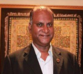 Advisor Prof Prasad Yarlagadda