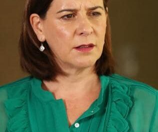 Deb Frecklington Reveals Must Win Seats key to LNP Victory in 2020 Election