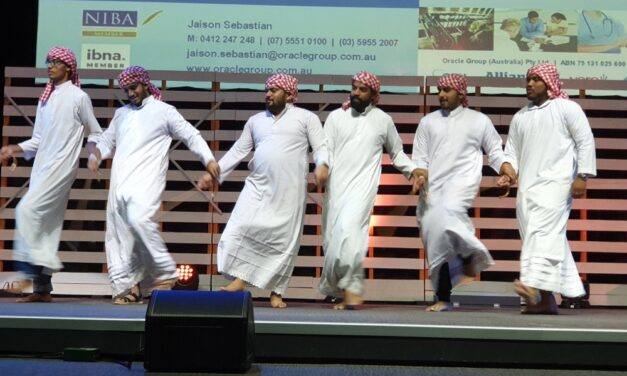 Cultural Show Marks Kairali's 10th Anniversary Celebrations