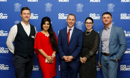Gold Coast HealthTech Symposium Educates Aspiring Entrepreneurs