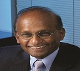 Patron Dr Maha Sinnathamby