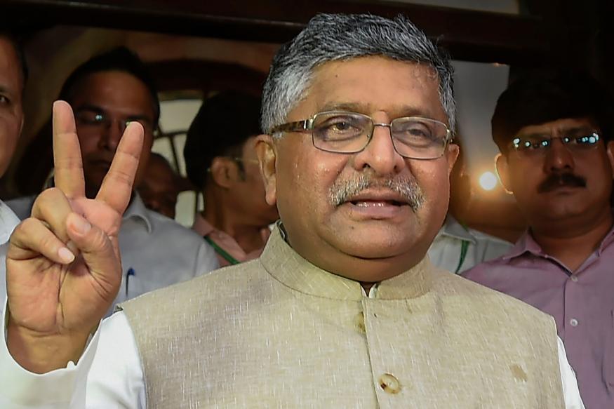 Despite Numbers Against it, How Modi Govt Managed to Pass Triple Talaq Bill
