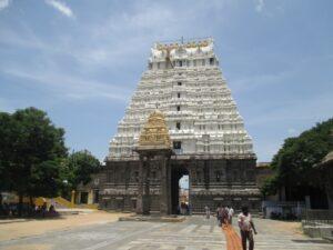Varadaraja Perumal Temple Kanchipuram