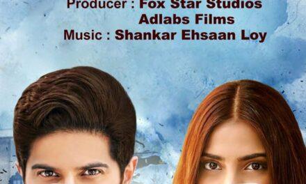 The Zoya Factor Official Trailer Dulquer Salmaan – Sonam Kapoor