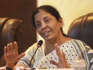 No Estimate of Black Money in Swiss Banks: Finance Minister Nirmala Sitharaman