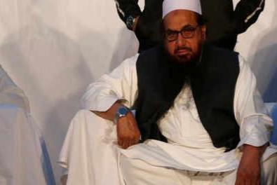 Hafiz Saeed Arrest Live Updates: Mumbai Terror Attack Mastermind Held in Pakistan; Sent to Judicial Custody