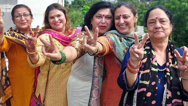 Global Kashmiri Pandit Diaspora hails Home Minister Amit Shah's historic bill