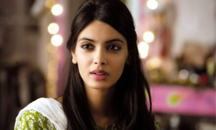 Diana Penty to Shoot for Shiddat in Sept
