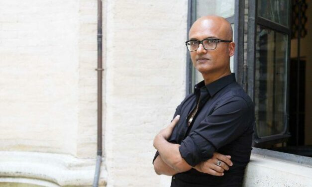 Ex-India Abroad Journalist in N.Y. Named Judge for 2020 International Booker Prize