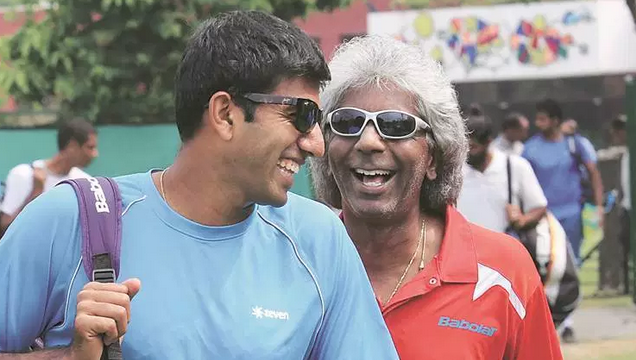 ITF Should Take a Trip to Pakistan and then Decide if it's Safe Enough, Says Anand Amritraj