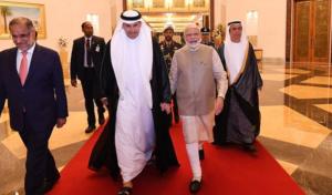 Order of Zayed PM Modi in UAE