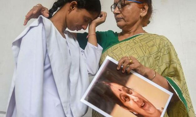Sushma Swaraj Tributes – Rajya Sabha Bids Adieu to a Voice of the People