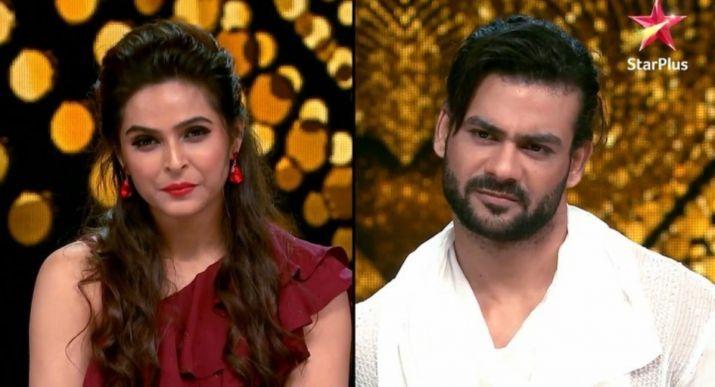 Nach Baliye 9: Govinda's Shocking comment on Madhurima Tuli and Vishal Aditya Singh's relationship