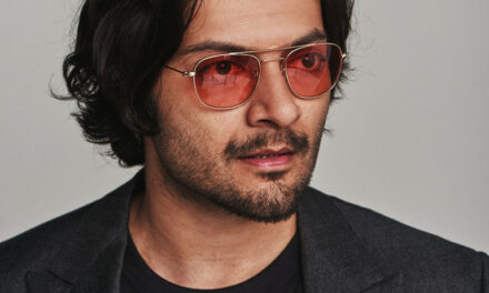 Stereotype Around Indian Actors in West Fading, Says Ali Fazal