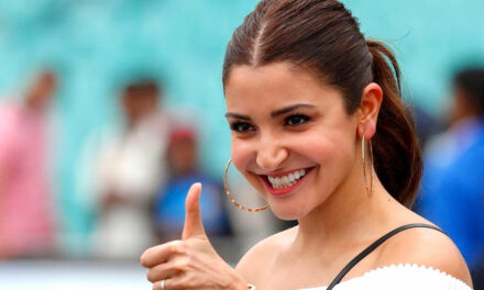 Anushka Sharma the Only Bollywood Actress on Fortune India's List of Most Powerful Women