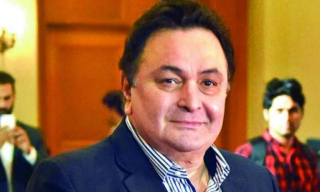 Rishi Kapoor Turns 67: Waiting for Your Return, Says Bollywood
