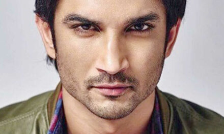 Sushant Singh Rajput Gets Passionate About Moon 2024 Mission