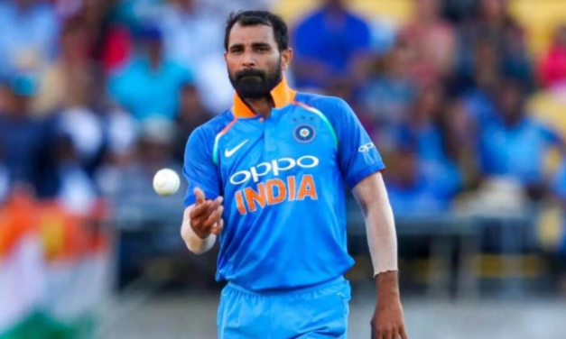 Arrest Warrant Against India Cricket Star Mohammed Shami