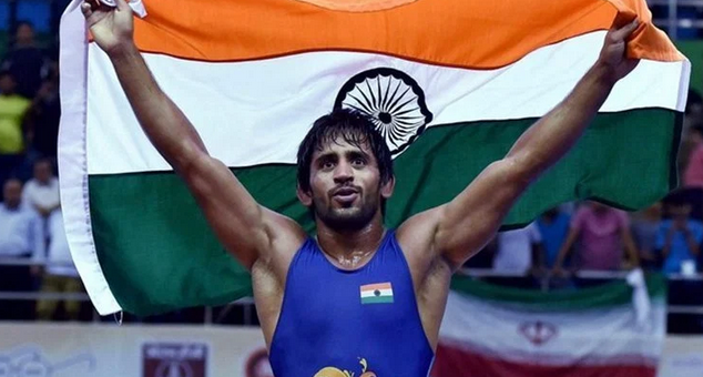 Bajrang Punia's Place in Indian Sports History