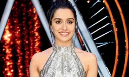 Shraddha Kapoor Chooses Ramayan Over Ajay Devgn -Ranbir Kapoor's Next?