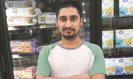 On Way Home, Punjab Resident killed in USA