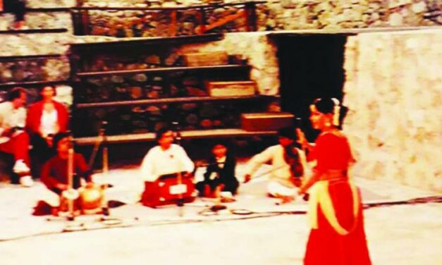 Pandit Jwala Prasad: His Compositions Will Always Enthral Us