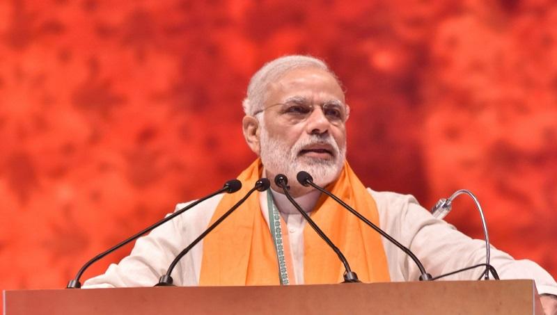 Modi to attend Dev Deepawali, Prakashotsav in Varanasi