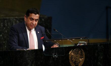 UK Minister Tariq Ahmad in India To Boost Ties