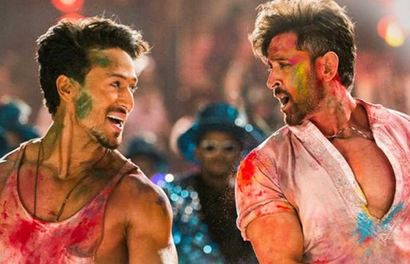 War Box Office Early Occupancy Report: Tiger Shroff