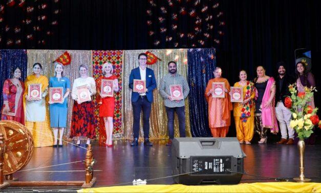 Teeyan North Diyan: Teej Celebrated in Brisbane