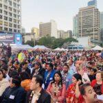 Bollywood beats diwali celebrations