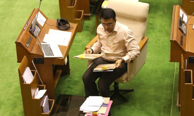 I Am Reading The Quran, Bible, Says Goa CM